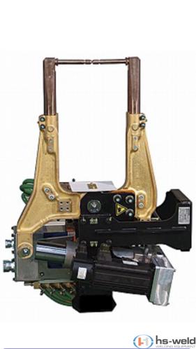 ROBOT 點焊X鉗
