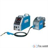CO2/MAG自動溶接機 DP-350