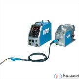 CO2/MAG自動溶接機 DM-350