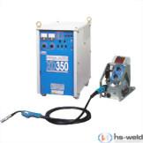 CO2/MAG自動溶接機 CPXD-350
