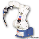 機械手臂 AX-H3