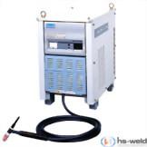 變頻式直流氬焊機 AVP-300