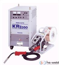 MIG/MAG溶接機 KR2-350