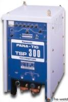 直流TIG氬焊機 TSP-300