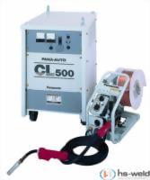 CO2/MAG溶接機 CL4-500