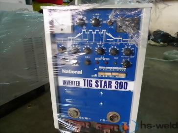 Panasonic直流TR3-300