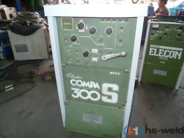 OTC交直流氬焊AES-300