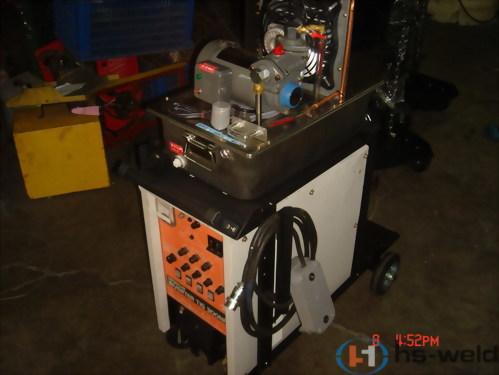 日立直流氬焊NP-4-300