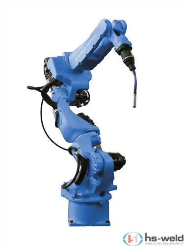 VA1400七軸機械手臂