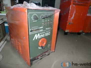 國際 MINI-180