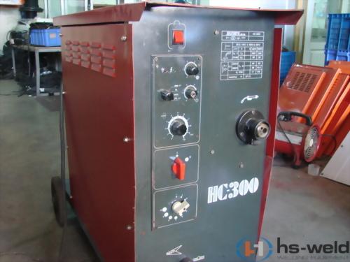 歐系HC-300