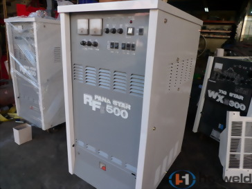 PanasonicRF2-500
