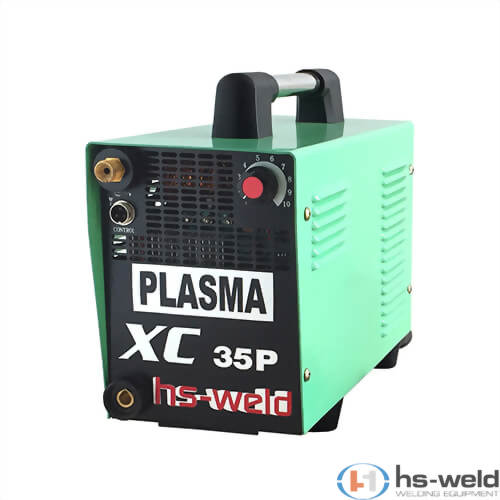 hs-weld XC-35P PLASMA切割機