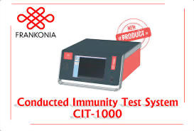 ISO11452-4(BCI)
