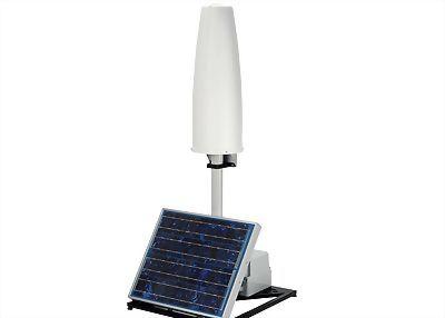 區域電磁場監測系統