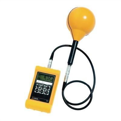 低頻磁場測試器