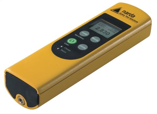 寬頻電磁場分析儀