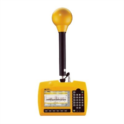 選頻式電磁波分析儀