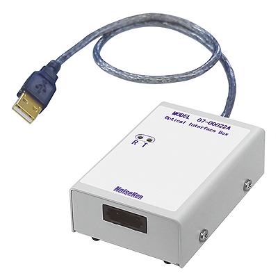USB光纖通訊組