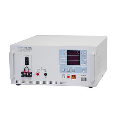 ISO 7637-2 Pulse 1/Pulse 2a 車用雷擊產生器