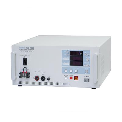 ISO 7637-2 Pulse 3a/Pulse 3b 車用雷擊產生器