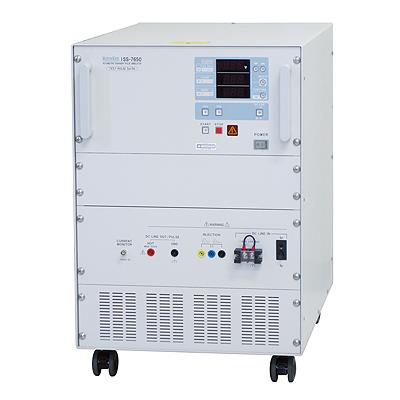 ISO 7637-2 Pulse 5a/Pulse 5b車用雷擊產生器
