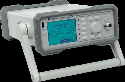 信號產生器 (Signal Generator)