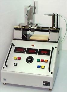 熾熱線試驗器 (Glow-wire)