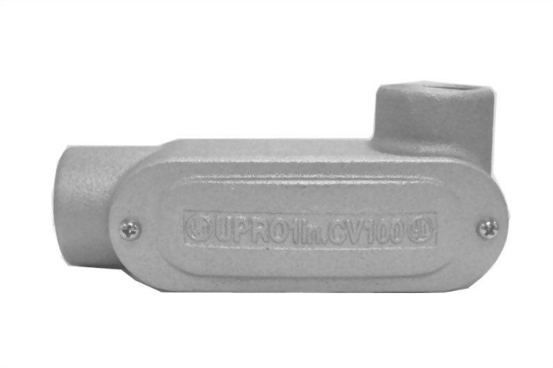 LR型电管穿线匣