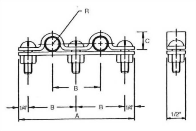 Tube Clamp-D