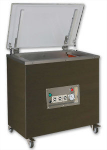 真空包裝機DK-360