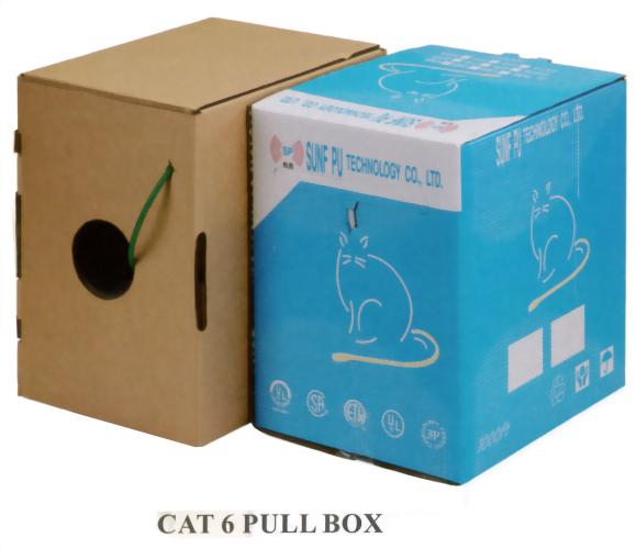 PULL BOX