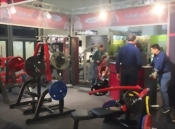 2018 FIBO BOOT AT 6E65 COME AND VITSIT OUR NEW EQUIPMENT!!!