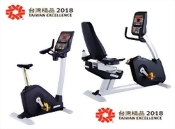 Congrats!!! Steelflex-Cardio PB10/PR10 was selected as the 26th(2018) Taiwan Excellent products Award