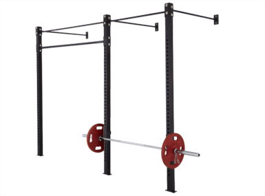 APE Wall Mount Half Rack