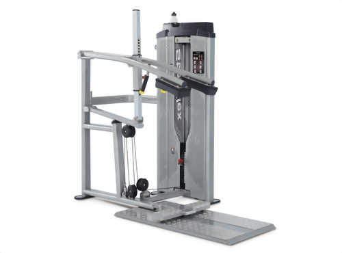 Calf Press Machine