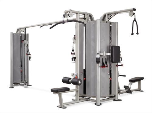Five-Stack Jungle Gym