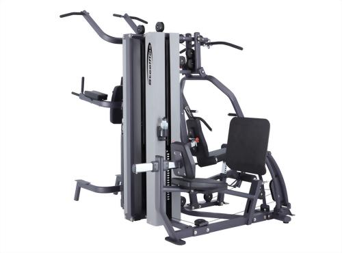 Multi Gym Leg Press