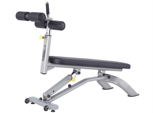 Adjustable Abdominus Bench