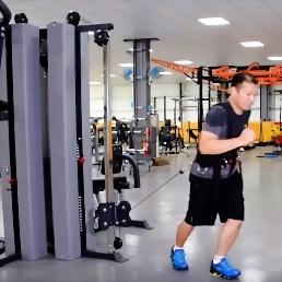 Multi Gym Series