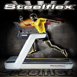STEELFLEX TREADMILL PT20