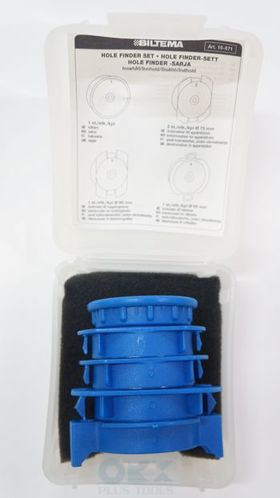 Hole Finder Set