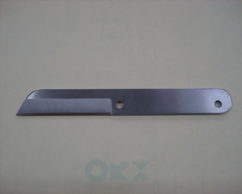 OEM/ODM Customized Stamped Parts for Stainless Steel 420J2 Electrical Knives Blade