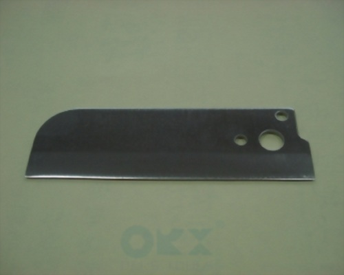 OEM/ODM Customized Stamped Parts for 4034 Knives Blade