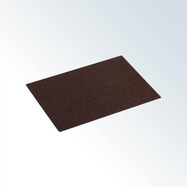 Medium Duty Felt Pad W Self Adhesive 0833075