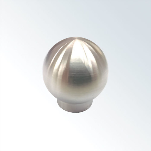 Stainless Steel Knobs
