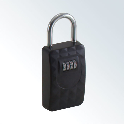 Spare Key Box