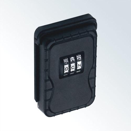Wall Mounted Spare Key Box