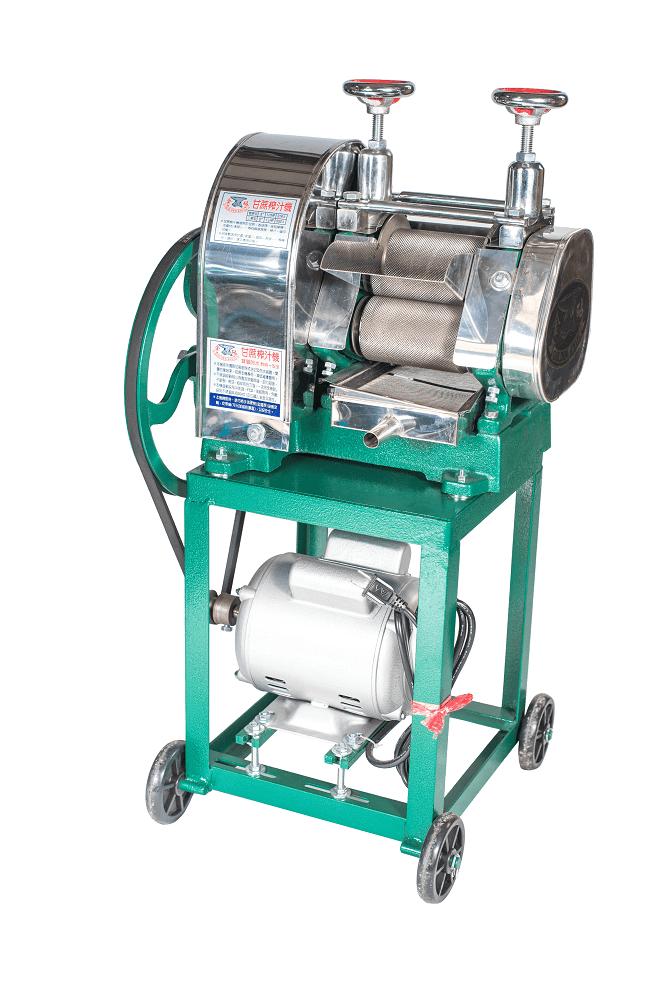不鏽鋼甘蔗榨汁機