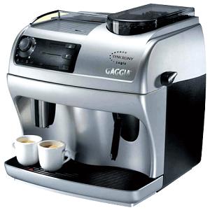 CH-113GAGGIA Sycrony Logic咖啡機